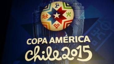 Definidos los grupos de la Copa America, Chile 2015