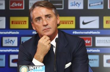 Mancini confía en volver a hacer ganar al Inter