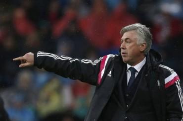 """Carlo Ancelotti: """"Me gustaría renovar pronto"""""""