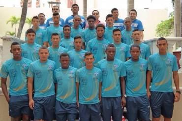 Sub-20 de Honduras ya conoces sus rivales en PreMundial