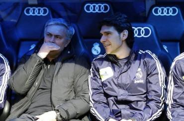 "Karanka: ""Mourinho acabó con la supremacía del Barça"""