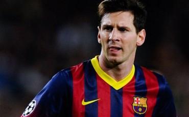 Messi dudó si será siempre del Barcelona