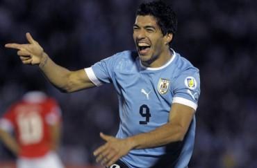 Uruguay ha liberado a su crack
