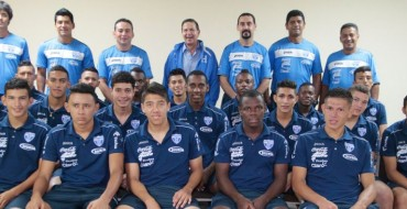 Jorge Jiménez, convoca jugadores Sub-20 que estarán en en Veracruz