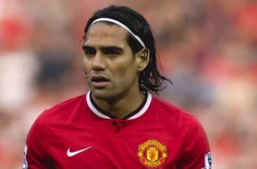 El Manchester United confirma que Radamel Falcao tiene una nueva lesión