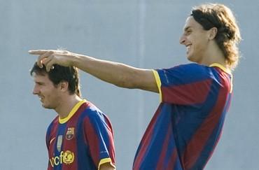 """Ibrahimovic: """"Éramos el mejor equipo del mundo, seguro"""""""