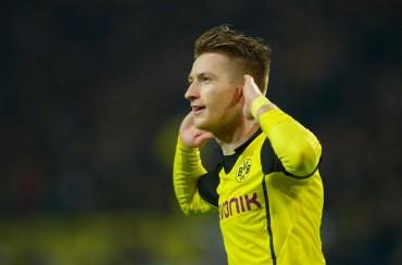 Marco Reus sí encajaría en el Barça