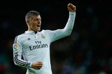 """Kroos: """"Ancelotti me dijo que podía hacer mejor al Madrid"""""""