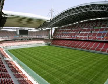 La Bicolor ya reconoció el Estadio Toyota de Japón