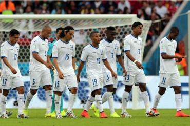 "Derrumbe total en la ""H"", según ranking FIFA"