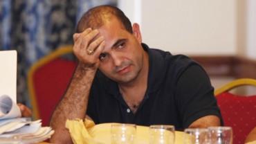 """Fuad Abufelle: """"Chucos"""", Es un nombre cabalito para Olimpia"""""""