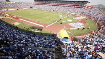 Repechaje de la Copa Oro, se disputará en San Pedro Sula