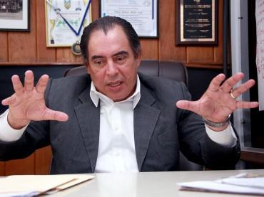 Edwin Pavón destacó que el fútbol de Honduras está en retroceso