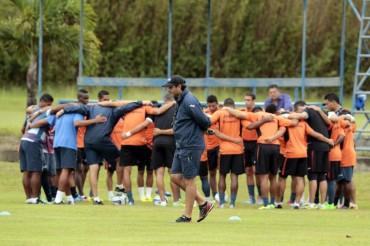 Motagua tendrá la baja de siete jugadores ante Platense