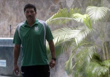 """Carlos Martínez: """"En casa no hay que perdonar a nadie"""""""