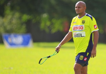 """Sergio Mendoza: """"Vamos hacer buen trabajo en la semifinal"""""""