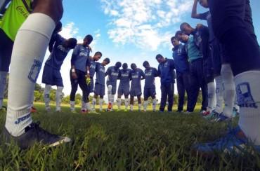 Honduras Sub-20 por su pase a semifinal ante El Salvador