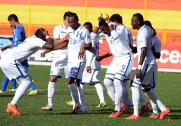 Selección Sub-21 por el Bronce ante Cuba en Veracruz 2014