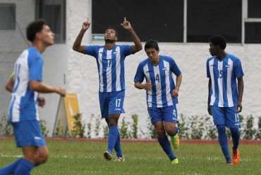 Selección Sub-21 se quedo sin Medalla en Veracruz 2014