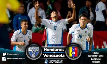 La Bicolor Sub-21 a buscar su pase a la final hoy ante Venezuela