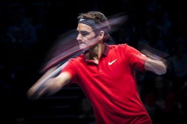 Roger Federer busca volver a ser el número uno