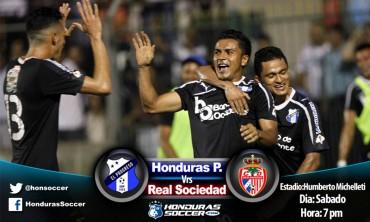 Honduras Progreso a buscar su clasificación hoy a Semifinal