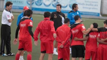 Olimpia ya analiza reforzar al equipo para el próximo campeonato