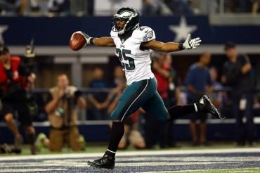 Eagles 33, Cowboys 10; 'Philly' ganó el primer round