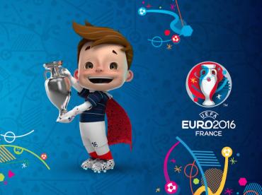La UEFA ha dado a conocer la mascota de la Eurocopa Francia en el 2016