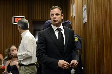 En diciembre, apelación contra sentencia a Pistorius