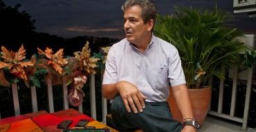 Pinto reveló las pláticas que sostiene con dirigentes catrachos