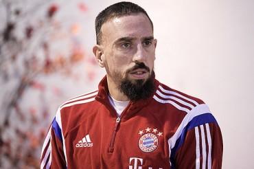 """Ribery: """"El Balón de Oro se da por criterios políticos"""""""