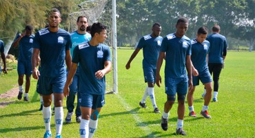Honduras ante Cuba por Bronce en Veracruz 2014