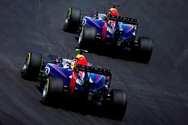Gestión de datos, clave para Mundial F1 en 2015