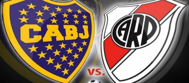 Boca y River se miden están noche en la Copa Libertadores de America