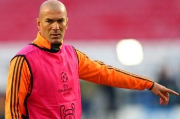 Zidane podrá dirigir, TAD suspendió sanción