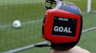 La Bundesliga aprobó la tecnología de la línea de gol