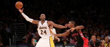 Kobe, la leyenda que no cesa