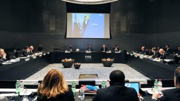 FIFA reforzará el control y la prevención de la discriminación en el fútbol