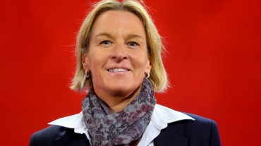 """Voss-Tecklenburg: """"Tenemos mucho que ganar"""""""
