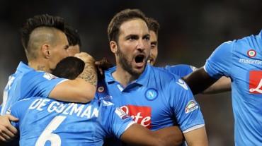 El Nápoles deja sin Supercopa a la Juve por penaltis