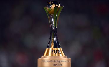 Así es la copa por la que lucharán Madrid y San Lorenzo