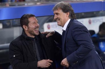 Martino revela que Simeone rechazó ser seleccionador de Argentina