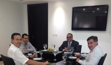 Rafael Callejas sostendrá una reunión de emergencia con Medford