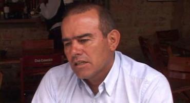 Freddy Amazo se perfila para ser el asistente técnico de Jorge Luis Pinto