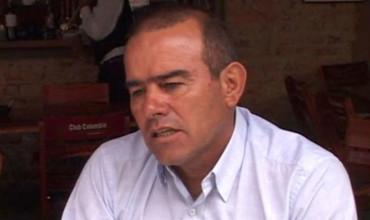 """Fredy Amazzo: """"En Honduras hay un ambiente supremamente positivo"""""""