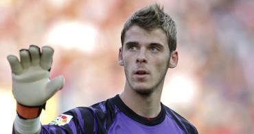 El Real Madrid ofrecería 41 millones de euros por De Gea
