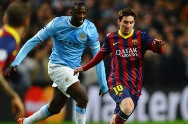 El City estudia ofrecer ¡400 millones! por Messi