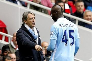 Mancini pide a Balotelli para ser parte del Milan