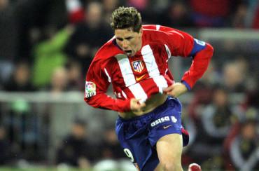 Ya es oficial: Torres, jugador del Atlético de Madrid